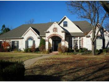 1808 Forest Park Drive - Claremore, OK