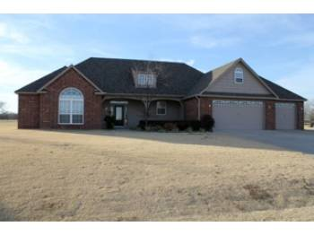 22364 Riverwood Court Claremore, OK
